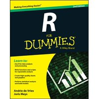 R for Dummies (Paperback)