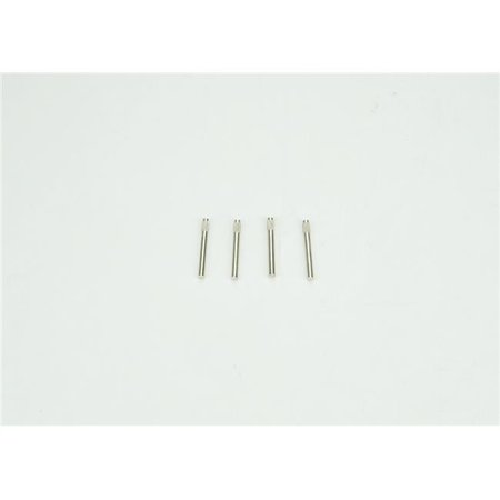 Front & Rear Hub Carrier Pins, 2.5 x 23 mm - 4 Piece ()