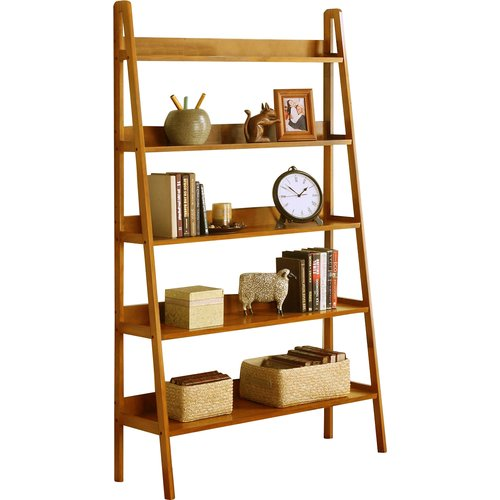 Mintra Ladder Bookcase