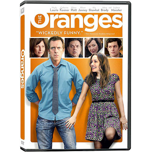 The Oranges (Widescreen)