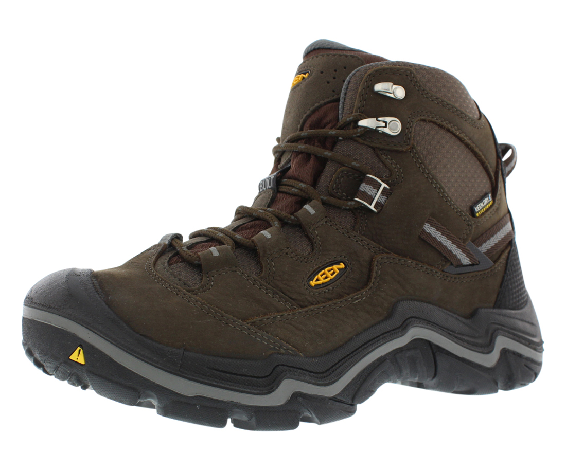 Click here to buy Keen Durand Mid Wp Hiking Boots Men