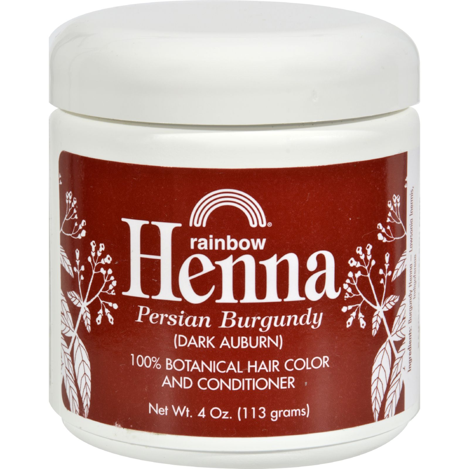 Henna Hair Color Whole Foods Food