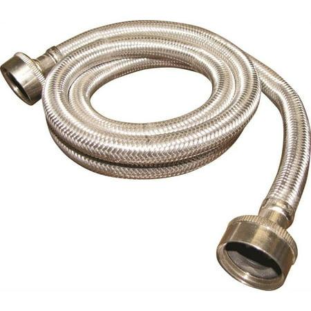 hose washing machine 3 4x4ft. Black Bedroom Furniture Sets. Home Design Ideas