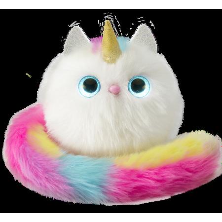 Pomsies Pet Luna (WM Exclusive)- Plush Interactive Toy