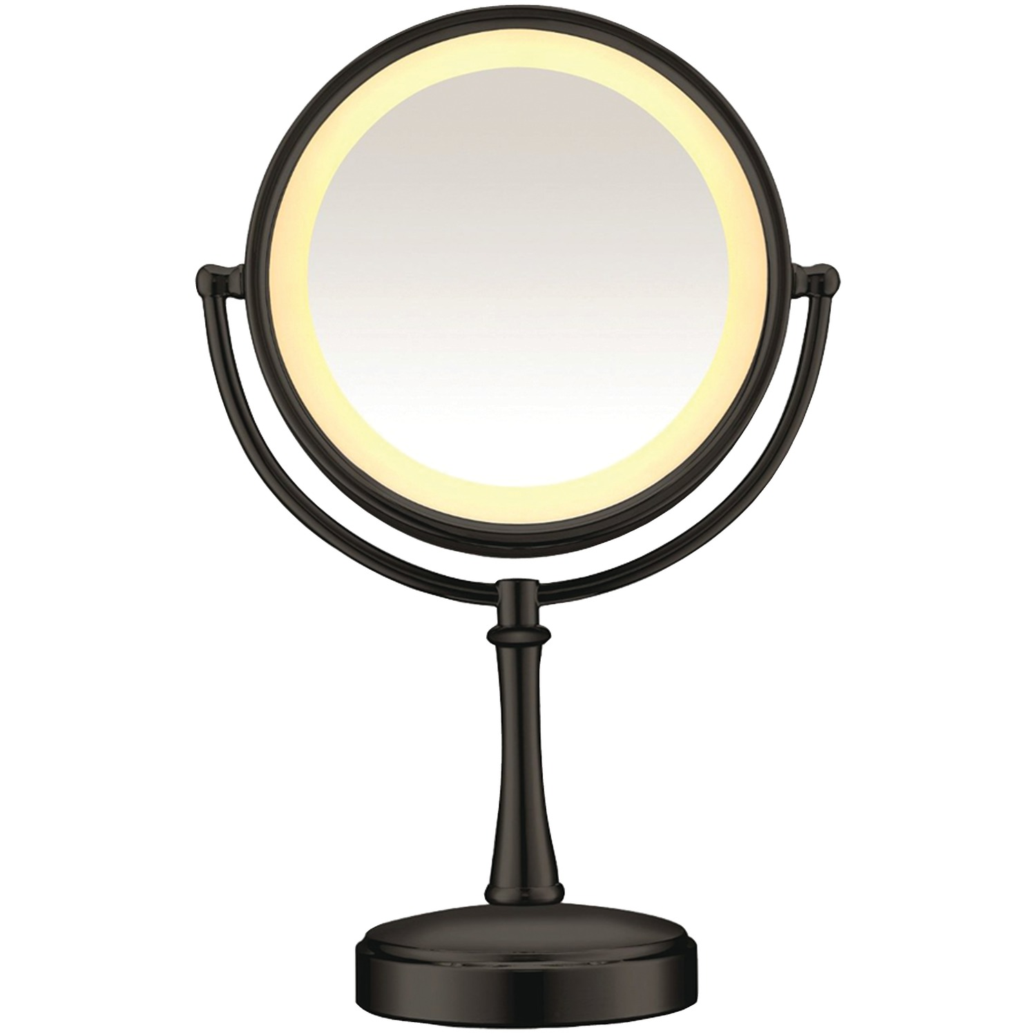 3-Way Touch Control Lighted Mirror