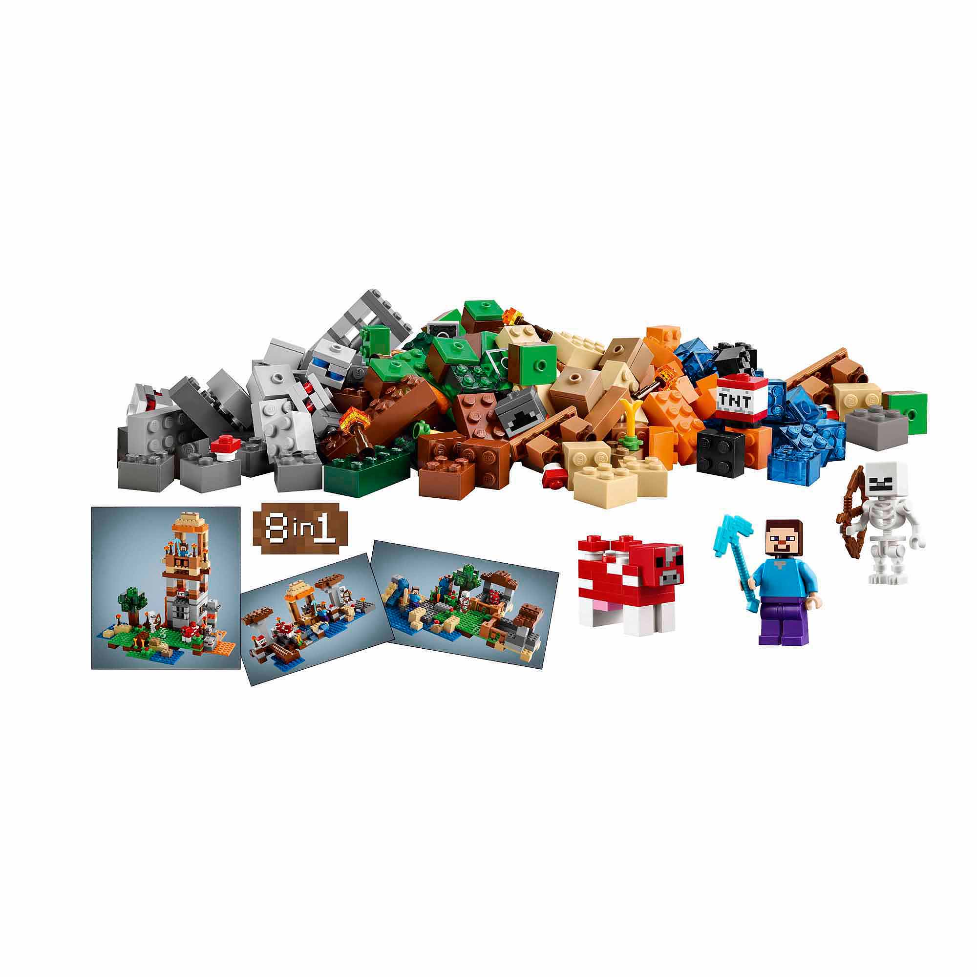 when will lego minecraft be in stock