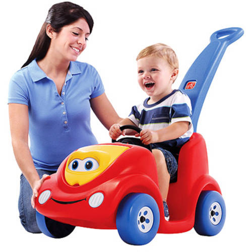 Step2 Push Around Boy's Buggy - 10th Anniversary Edition