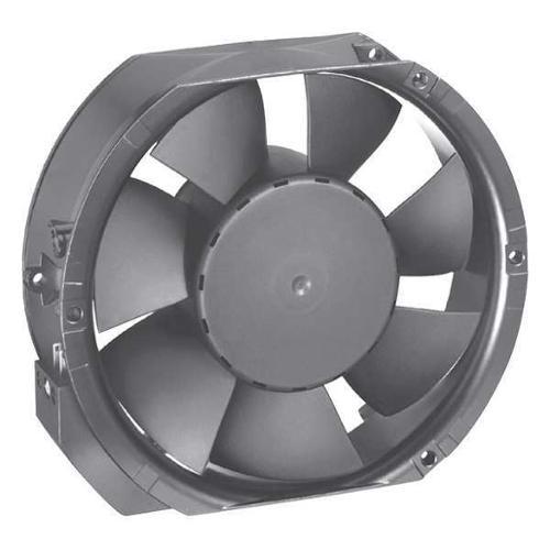 "EBM-PAPST 6-49/64"" Round Axial Fan, 24VDC, 6424HU"