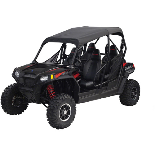 Classic Accessories UTV Roll Cage Top, RZR 4, Black