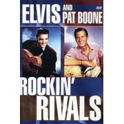 Elvis & Pat Boone: Rockin' Rivals by