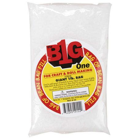 Beanbag Filler Plastic Pellets 16oz Walmart Canada