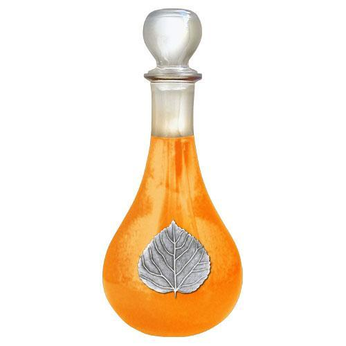 Aspen Leaf Wine Decanter by