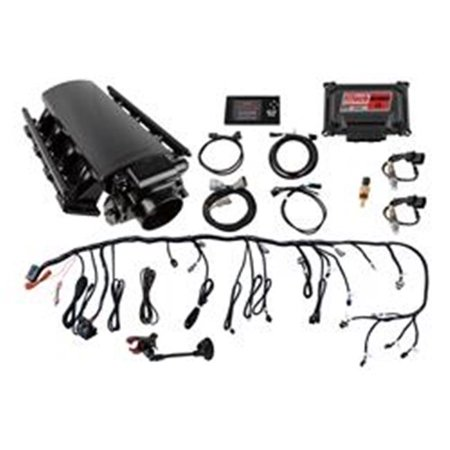 FiTech FIT70009 Ultimate LS EFI 750 HP Fuel Injection Systems for 2005-2006 Chevy SSR