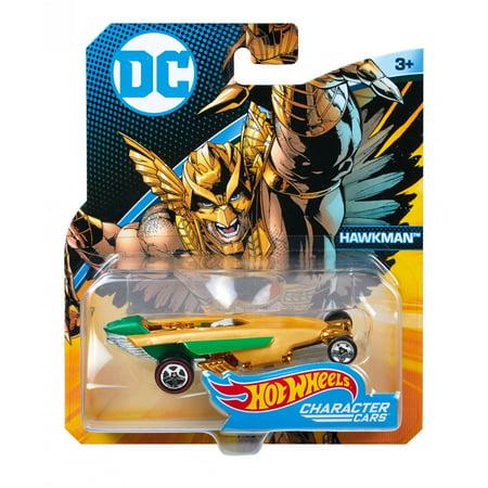 Hot Wheels DC Hawkman Vehicle