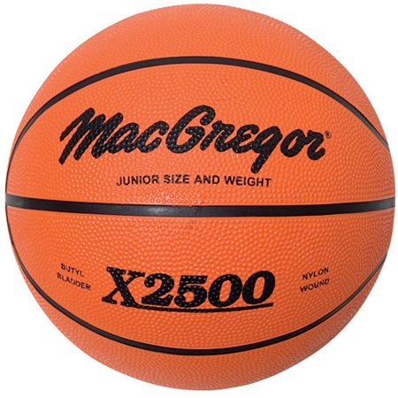 Macgregor X2500 Junior Basketball