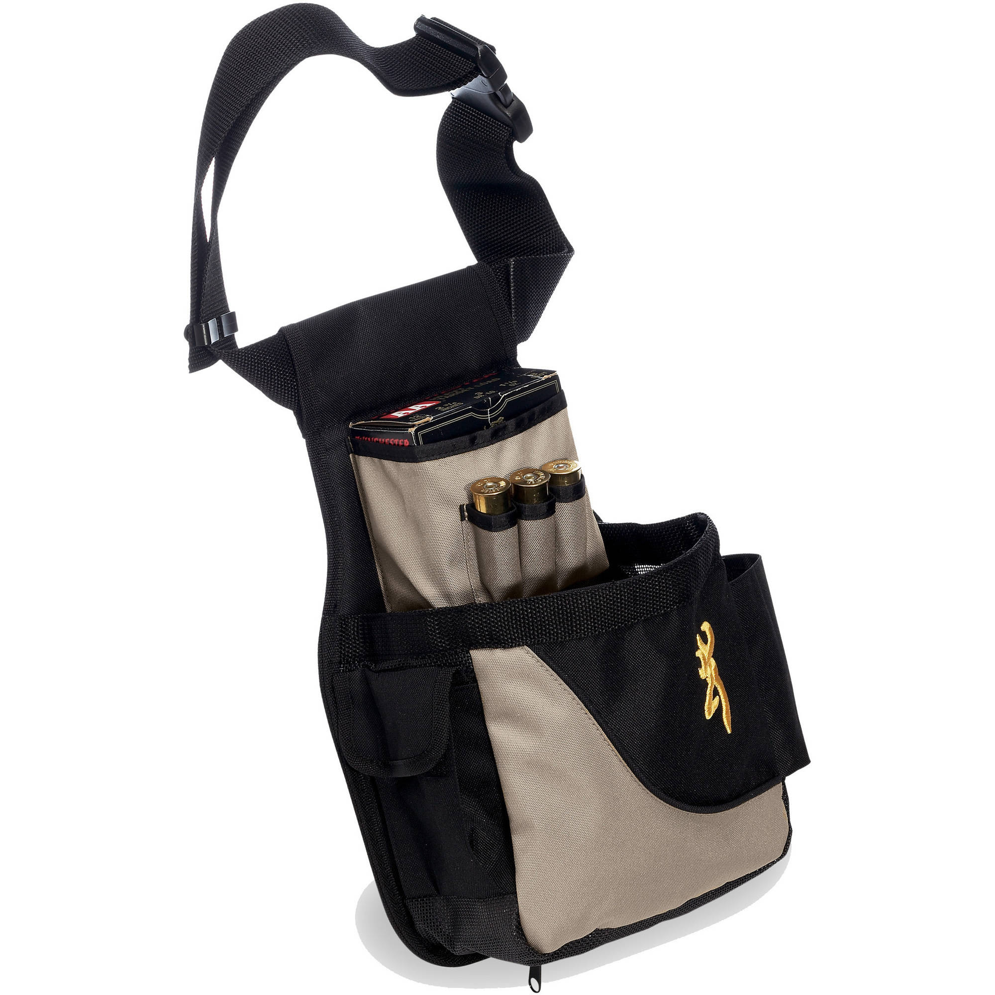 Browning Cimmaron Series Field Carry Bags For Her 2 Pistol