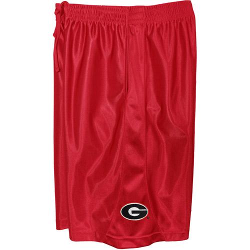 NCAA Men's Georgia Shorts