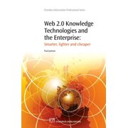 Web 2.0 Knowledge Technologies and the Enterprise - eBook