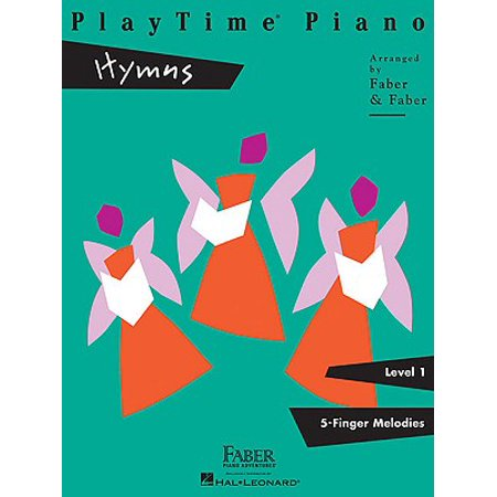 Playtime Piano Hymns : Level 1