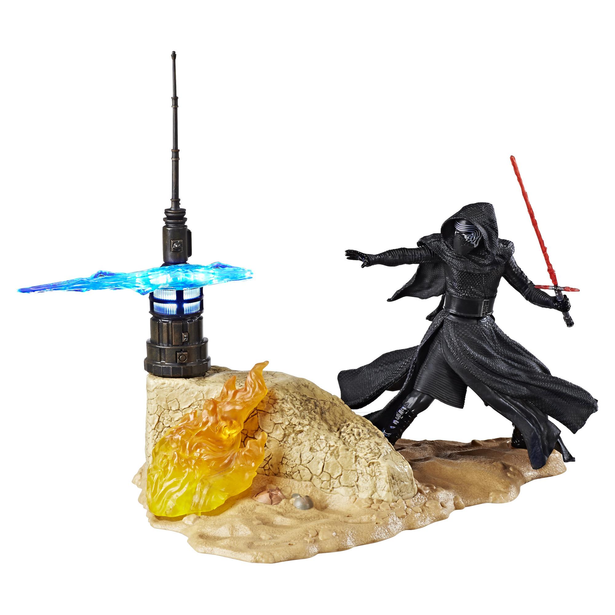 Star Wars The Black Series Centerpiece Kylo Ren by Hasbro