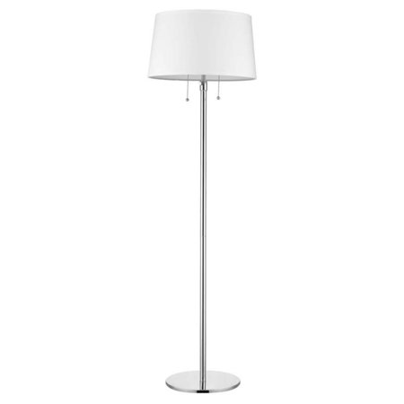 Trend By Acclaim Lighting Urban Basic Adjustable Floor Lamp