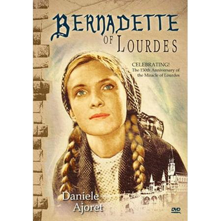 Bernadette Soubirous Lourdes (Bernadette Of Lourdes (DVD))