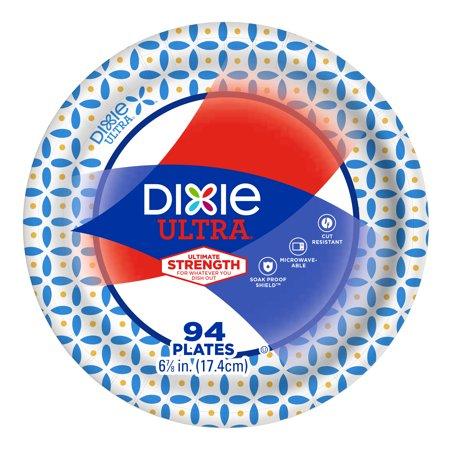 Dixie Ultra 6 7/8