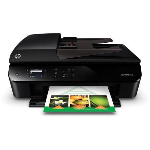 HP Officejet 4632 Inkjet e-All-in-One Printer