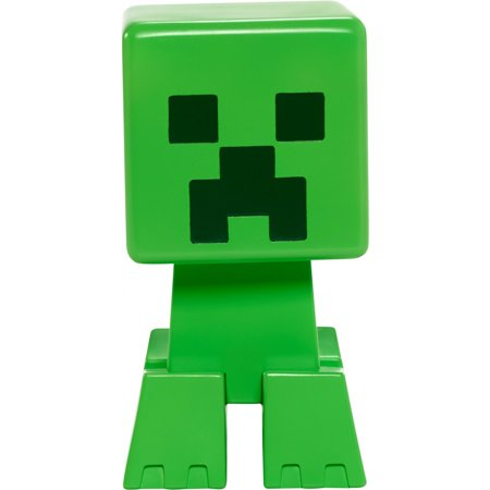 Minecraft Mega-figures Creeper](Minecraft Creeper Toy)