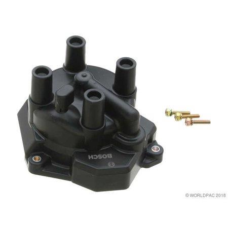 Bosch W0133-1633002 Distributor Cap for Nissan Models