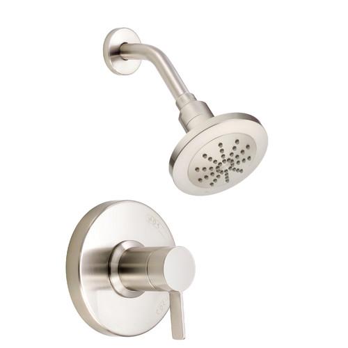 Danze Amalfi Pressure Balance Volume Shower Faucet Trim