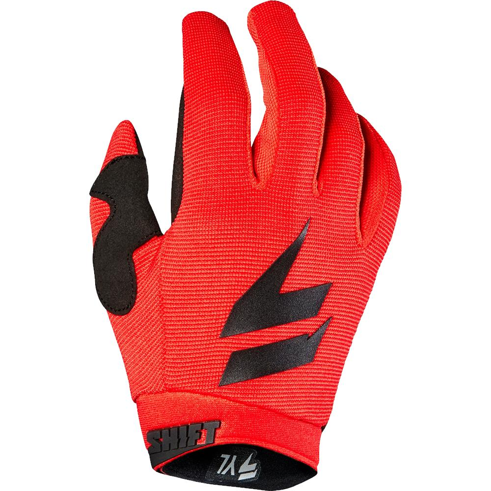 Shift Whit3 Label Youth Air Gloves