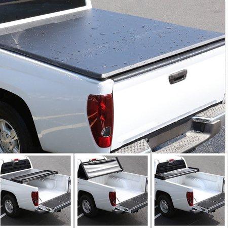 6.5ft Bed Bak Bakflip G2 Hard Tri-Fold Tonneau Cover for Dodge Ram (Best Bakflip Tonneau Cover)