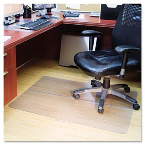 Es Robbins Chair Mat - Vinyl - Clear (esr-130082)