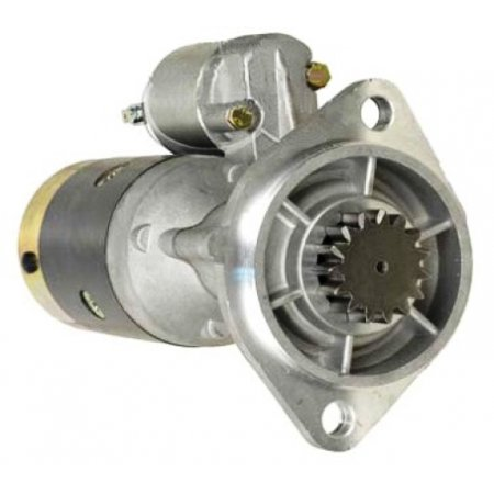 Discount Starter and Alternator 18051N Starter for JOHN DEERE, MUSTANG,  and YANMAR - Halloweencostumes Com Discounts