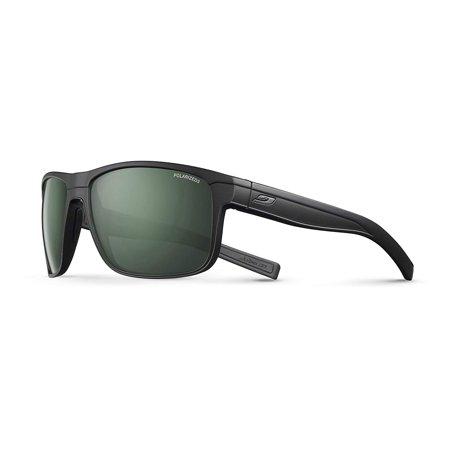Julbo Renegade Performance Polarized 3 - Matte Black/Black Sunglasses (Julbo Sunglasses Polarized)