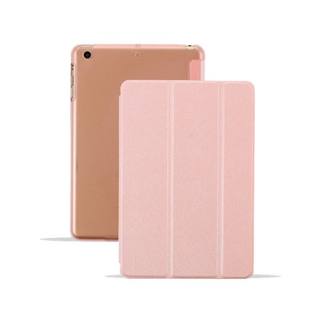 Best Sale Case for iPad Super slim ipad Smart Cover PU Leather Case for iPad All