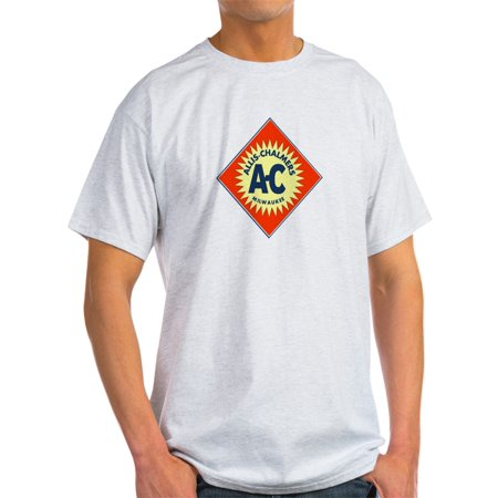 Allis-chalmers Diamante Logo T-shirt UEbdqnO3P2