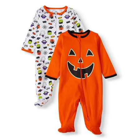 Sleep N Play Pajamas (Baby Boys or Baby Girls Unisex)