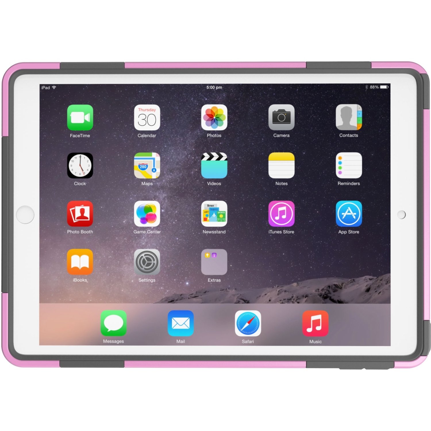 Voyager Tablet Case for Apple iPad Air 2