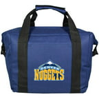NBA Denver Nuggets 12-Pack Kooler Bag