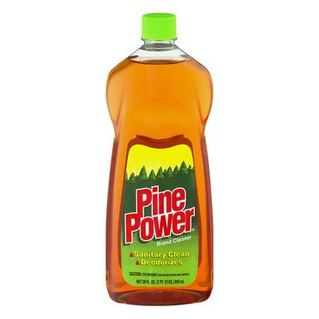 PINE POWER ()