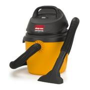 Shop-Vac 5892210 2.5 Gallon 2.5 Peak HP Contractor Portable Wet Dry Vac