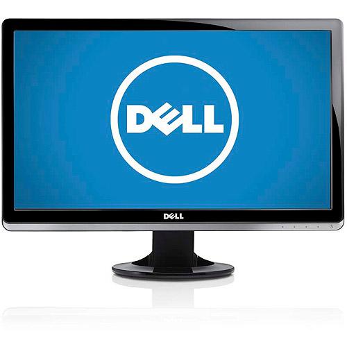 """23"""" Dell Ultra-Slim 1920 X 1080 Full HD 16:9 DVI VGA 2 MS LED Monitor S2330MX"""
