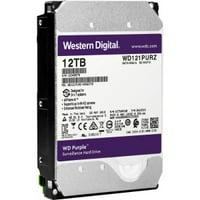 """Purple WD121PURZ 12TB Hard Drive - SATA (SATA/600) - 3.5"""" Drive - Internal"""