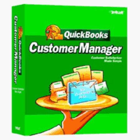 Quickbooks Customermanager 2 0