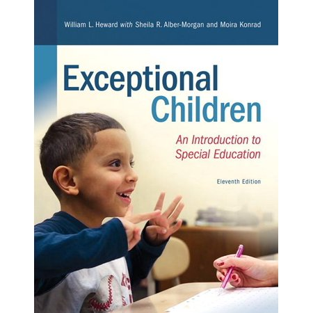 Exceptional Children : An Introduction to Special Education Plus Revel -- Access Card Package - Halloween Introduction For Kids