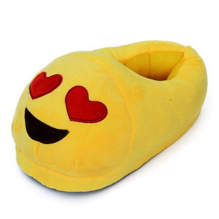 Emoji Cute Cartoon Slippers