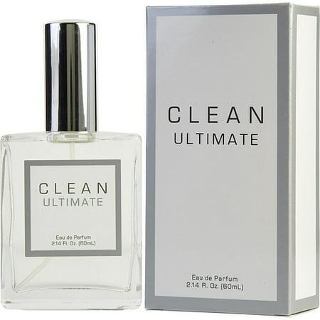 CLEAN ULTIMATE by Clean - EAU DE PARFUM SPRAY 2.1 OZ - WOMEN