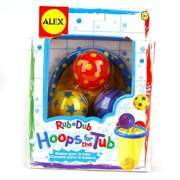 Alex Toys Hoops for the Tub